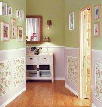 Дизайн коридору фото