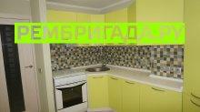 Фото відео звіти ремонту кухні під ключ