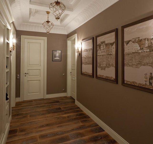 Ідеї для ремонту коридору
