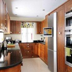Як облаштувати маленьку кухню: 7 кмітливих ідей
