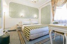 Класичний дизайн спальні СПБ