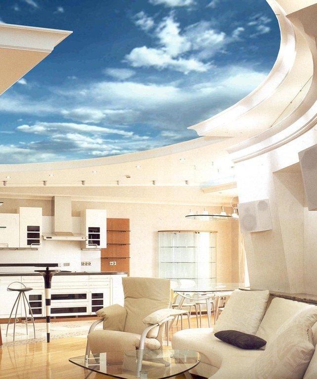Красиві ремонти квартир фото
