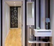 Гарний дизайн коридору