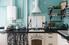 Квартирне питання: Що робити з маленькою кухнею ?.  Зображення № 1.