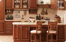 Ремонт кухні своїми руками фото