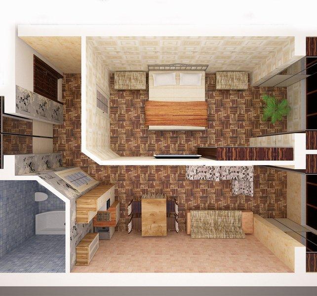 Як зробити ремонт в квартирі