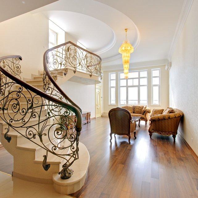 найкрасивіші квартири фото