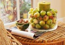 сезонний декор для кухні