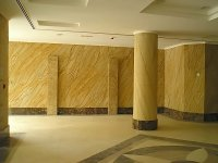 Види оздоблювальних матеріалів для стін